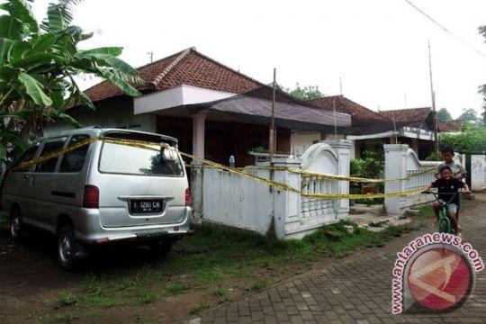 Densus 88 gerebek rumah terduga teroris Mojokerto