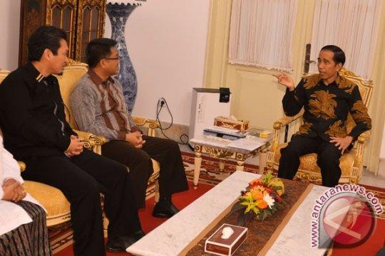 Kunjungan PKS ke Jokowi di mata PPP
