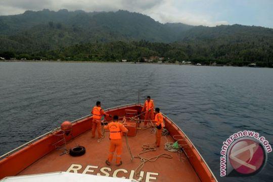 Tim SAR cari kapal hilang di perairan Ternate