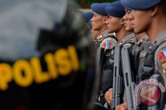 Kepala dinas diperiksa polisi gara-gara catut nama Satreskrim