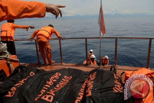 63 jenazah KM Marina dievakuasi di lima RS