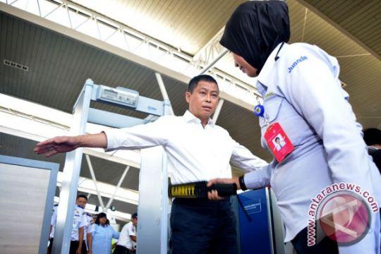Menhub minta Bandara Raden Intan tingkatkan kapasitas