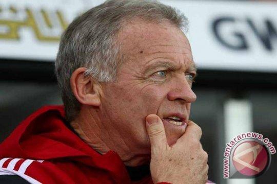 Langkah Swansea di Piala FA dihentikan tim kasta keempat