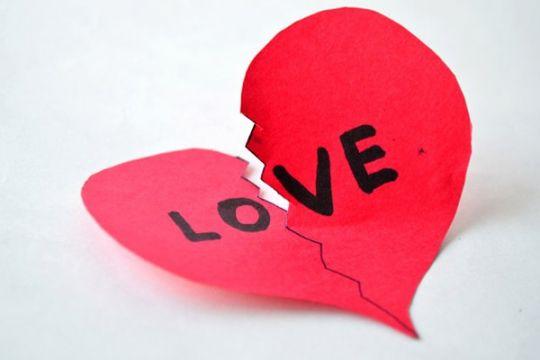 Mengatasi putus cinta menurut sains