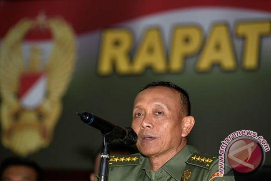 TNI waspadai dampak konflik militan ISIS di Filipina