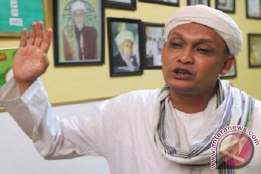 Keluarga Adi Bing Slamet doakan Habib Selon