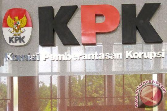 Pimpinan KPK pertanyakan legalitas Wadah Pegawai