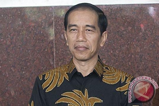 Presiden Jokowi akan tinjau pembangunan jalan di Nduga