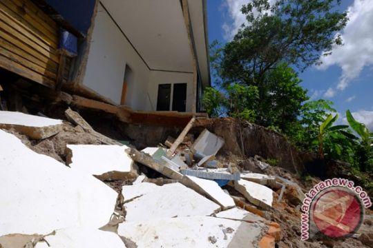 Gempa 5,5 skala Richter guncang Kepulauan Sangihe