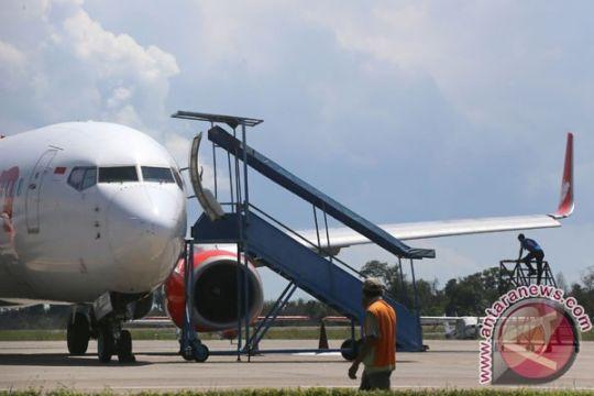 Hang Nadim siap layani penerbangan haji