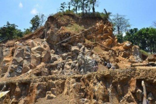 Polres Gunung Kidul ungkap kasus penambangan ilegal di Semin
