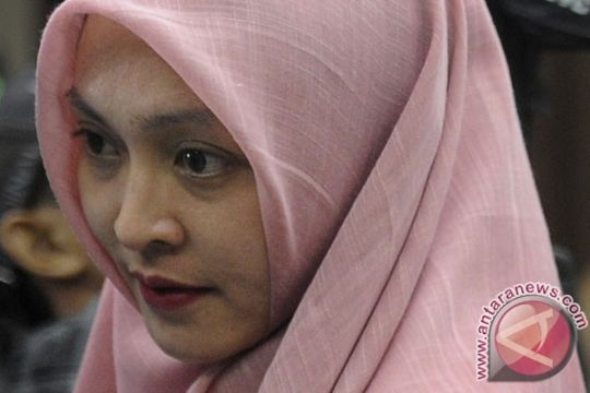 Angelina Sondakh tak dapat remisi hari kemerdekaan