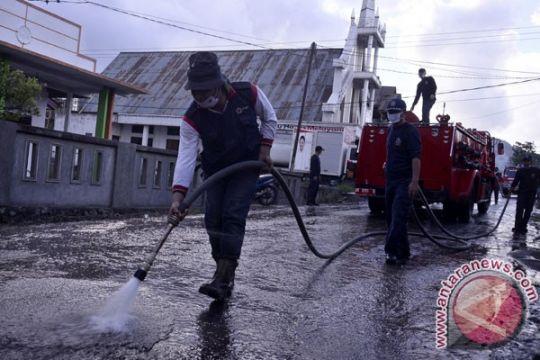 200 personel polisi disiagakan antisipasi erupsi Soputan