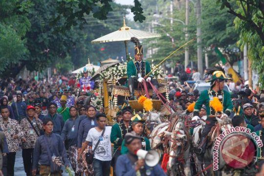 Kesejahteraan orang Jakarta, Bali, dan Yogya paling stabil