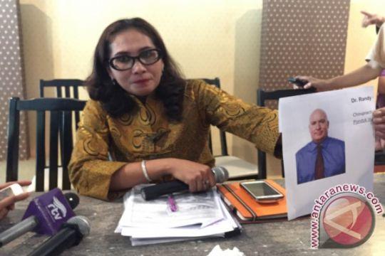 Keluarga Allya kritik kerja polisi lamban