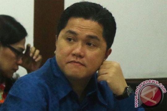 Erick Thohir siap dipenjara jika terbukti salah