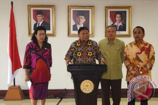 Sistem ketatanegaraan Indonesia belum sempurna