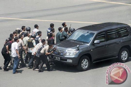 BOM JAKARTA - Pakar psikologi: bom Jakarta aksi kejahatan yang sempurna