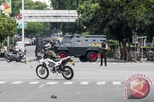 BOM JAKARTA - Tiga TKI di Korea Selatan diduga anggota ISIS