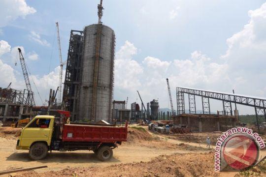 Tokoh: penolak pabrik Semen Gresik di Rembang hanya segelintir orang