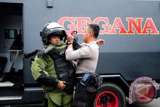 BOM JAKARTA - Pemerintah harus beberkan realitas teror Jakarta