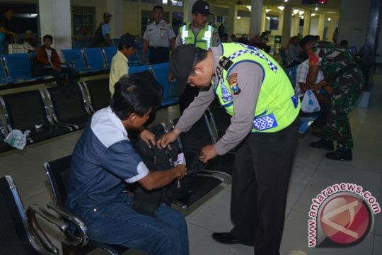 BNNP DIY dorong Dishub pasang X-Ray di tiap terminal bus