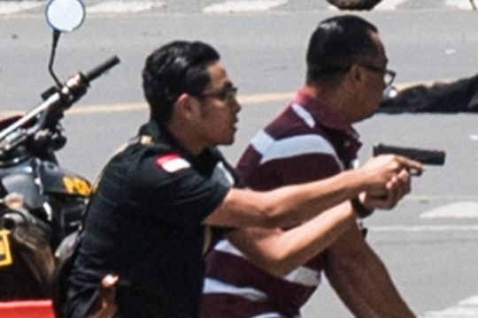 Polisi temukan Wawan, pembawa kabur gadis belia dari Cengkareng