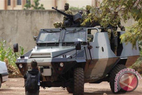 Warga mengungsi akibat kekerasan Burkina Faso melonjak enam kali lipat