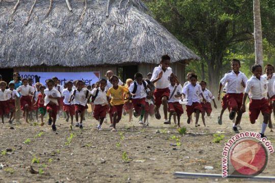 Mandi di cekdam, dua murid SD di Kabupaten  Kupang-NTT tewas tenggelam