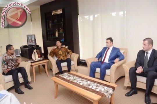 Turki tempatkan Indonesia sebagai mitra penting