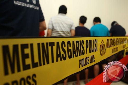 Dosen Undip ditangkap karena narkoba