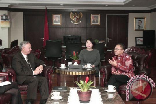 Selandia Baru ingin jajaki hubungan menguntungan dengan Indonesia