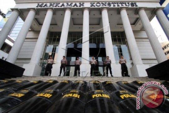 Undang-undang yang berubah akibat putusan MK