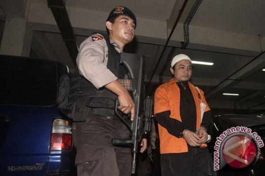 Kepolisian Indonesia benarkan ada WNI dideportasi terkait ISIS