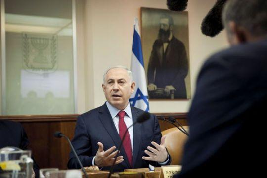 Israel puji keputusan Guatemala pindahkan kedutaan ke Yerusalem