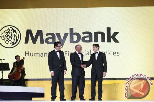 Obligasi Maybank Indonesia Finance dicatatkan di BEI