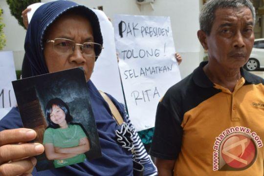 Keluarga TKW pembawa narkotika minta pembebasan dari hukuman gantung