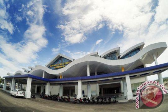 Sistem informasi Bandara Gorontalo gunakan bahasa daerah