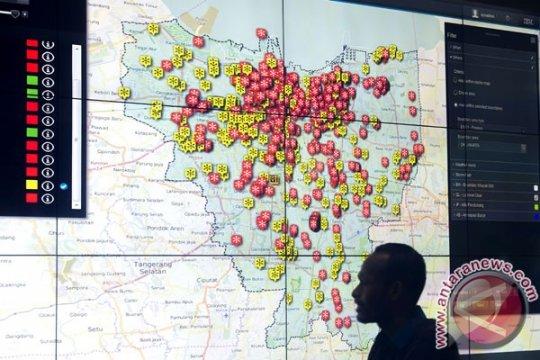 "Jakarta Smart City siapkan aplikasi ""JaKi"""