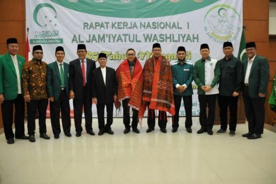 Zulkifli Hasan ingatkan Ormas Islam jangan perdebatkan perbedaan
