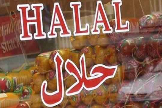 Korea Selatan serius ingin tembus pasar halal Indonesia