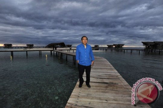 Gorontalo diminta promosikan 52 pulaunya untuk pikat wisatawan