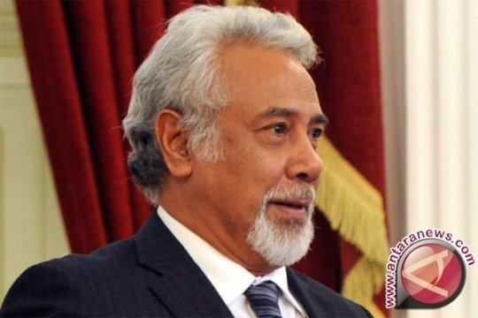 Timor Leste sampaikan belasungkawa atas kepergian BJ Habibie
