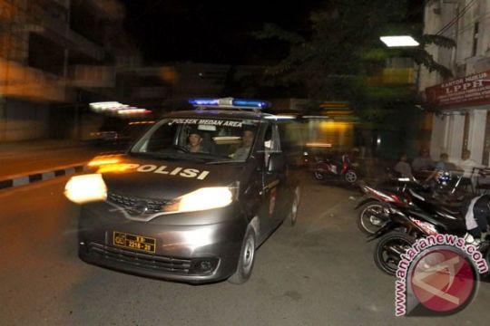 IPK-PP sepakat damai di Mapolresta Medan