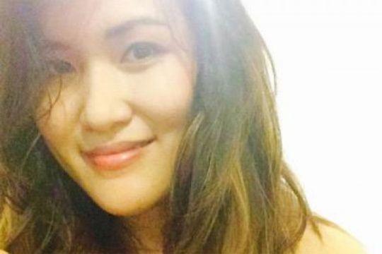 Jessica diizinkan makan sate dan donat