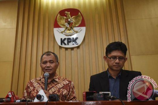 KPK akan temui Presiden Jokowi bahas revisi