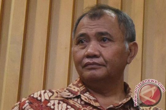Ketua KPK temui Presiden Jokowi