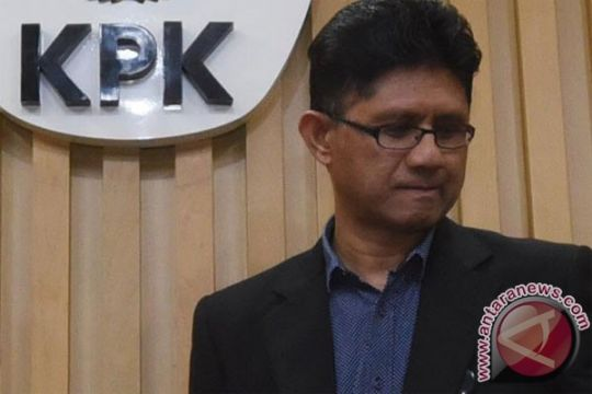 KPK tunda penjelasan status Sumber Waras di DPR