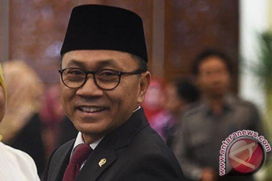 MPR terima tiga opsi usulan amandemen konstitusi