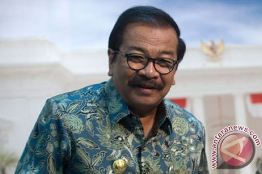 Gubernur Jatim usulkan koperasi khusus pensiunan ASN